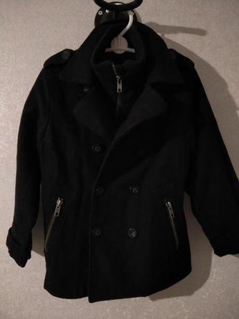 Куртка, пальто для мальчика H&M.