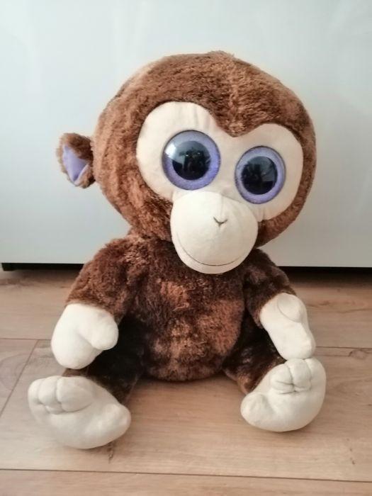 Maskotka Ty małpka Tychy - image 1