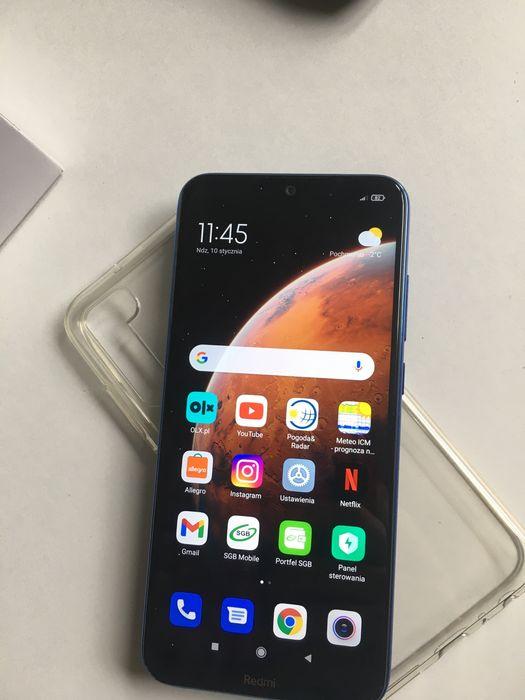 Xiaomi redmi note 8 t 3/32gb Werówka - image 1