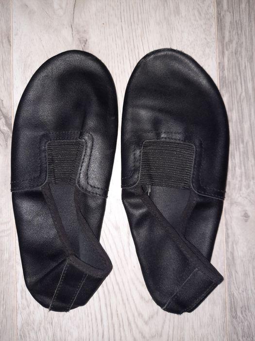 Чешки черные 23 размер Измаил - изображение 1