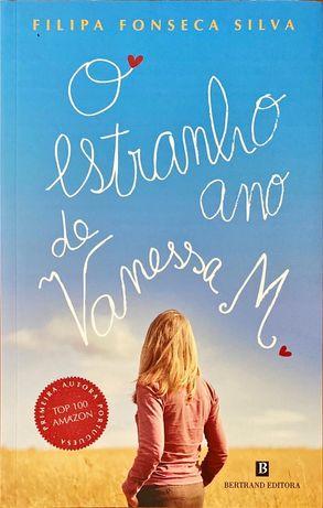 O estranho ano de Vanessa M