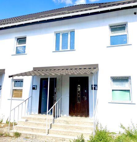 Квартира с отдельным входом и двориком
