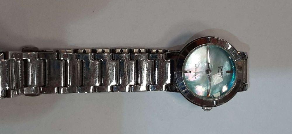 Zegarek damski Casio LTP-1282 --- Lombard Madej Gorlice ---