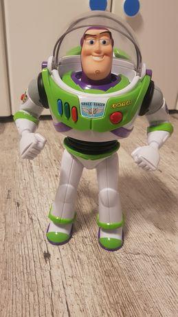 Toy story buzz astral duza figurka z dźwiękami
