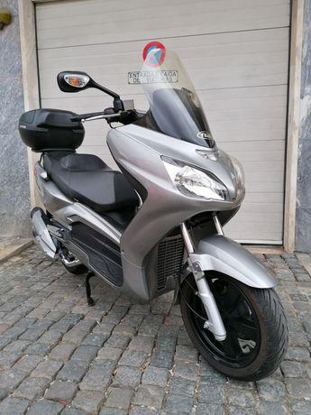 TGB XMotion 125cc