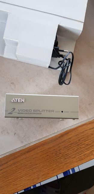 ATEN Video Splitter VS-92A