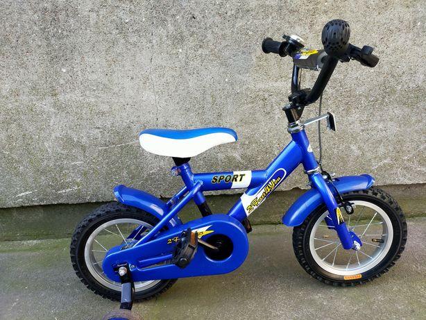 Sprzedam rowerek 2 Fast 4 You 12 cali