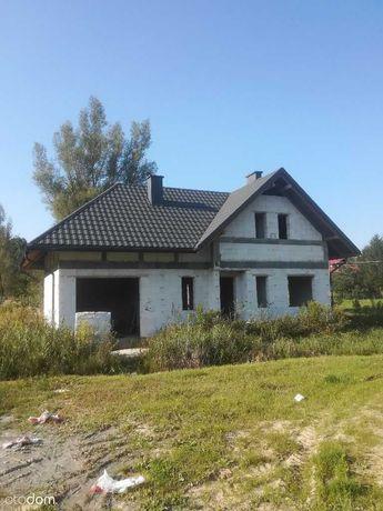 Prywatnie - Sprzedam dom w stanie surowym - Kielnarowa !