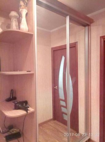 ОДНОкомнатная квартира-Днепроп.дорога-можно с ребёнком-фото на вайбер