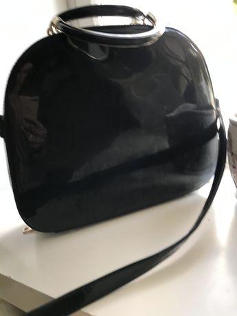Лаковая сумка, 200 грн торг