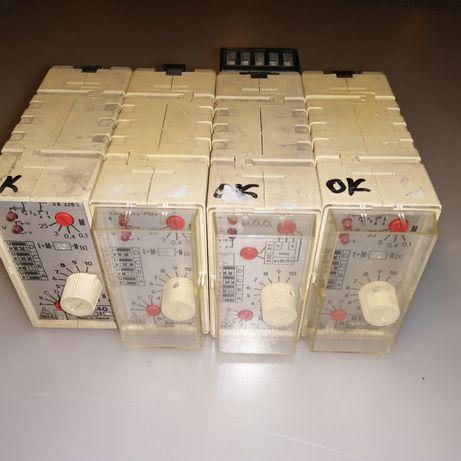 Przekaźnik czasowy RTx-51