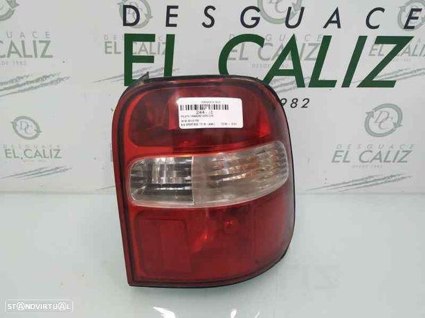 0K08051050 Farolim direito KIA SPORTAGE SUV (K00)