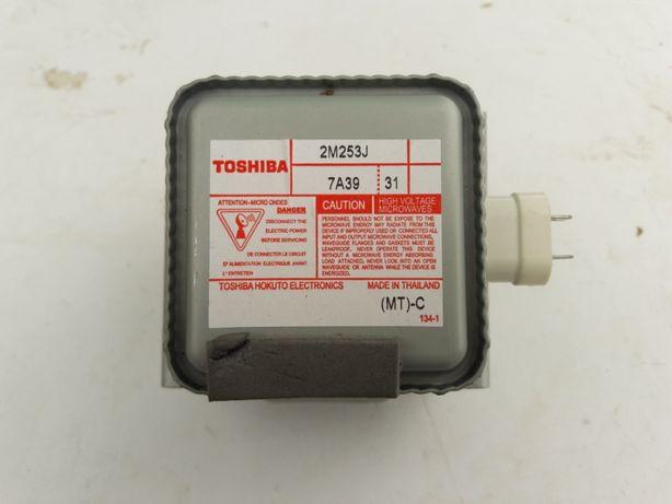 Магнетрон Toshiba 2M253J рабочий