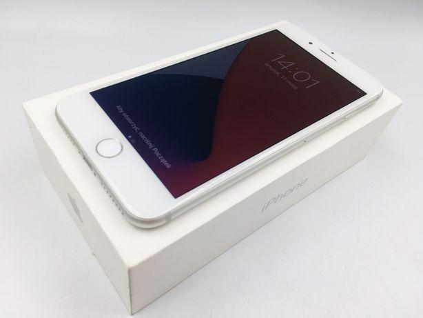 iPhone 7 PLUS 32GB SILVER • GW 12 msc • DARMOWA wysyłka • FAKTURA