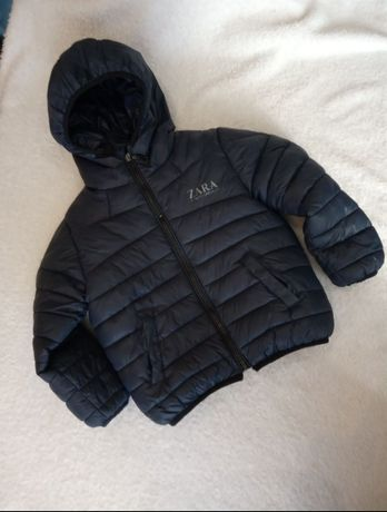 Курточка Zara 2-3