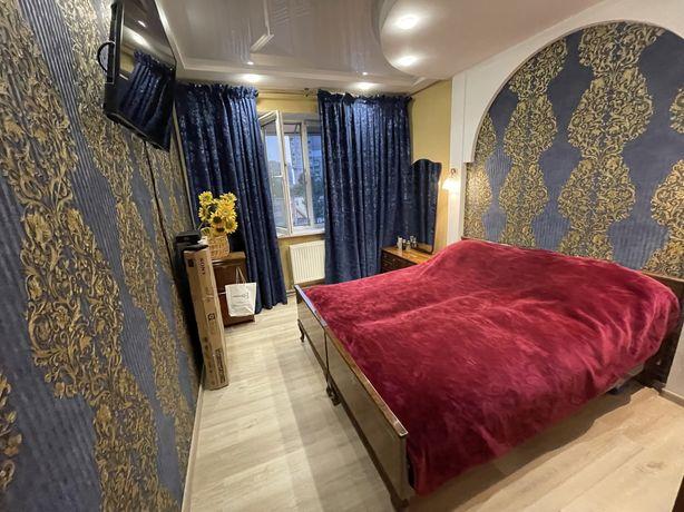 Продам 2- комнатную квартиру Левый берег M.S