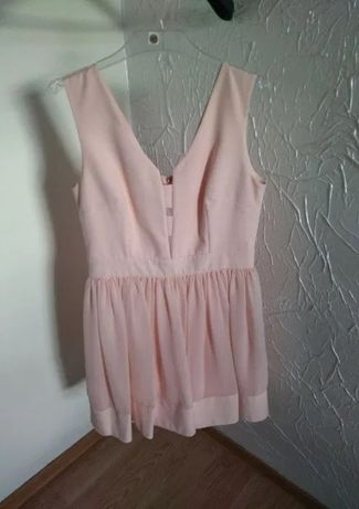 koktajlowa sukienka rozmiar 42