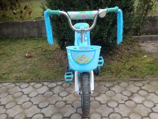 Детячий велосипед