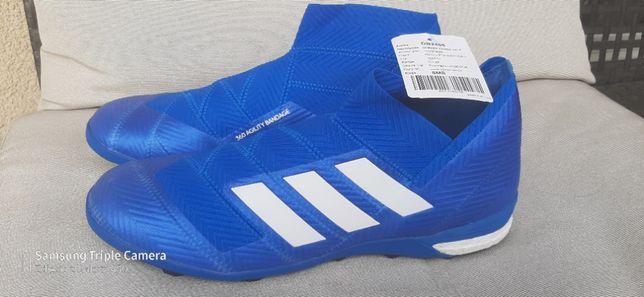 Buty Adidas Nemezis TANGO 18+T