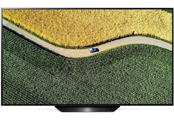 В продаже Телевизор LG OLED65B9, Новый! Есть другие модели!