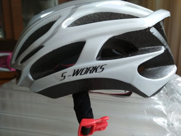 Велошлем Specialized S-WORKS Privail .