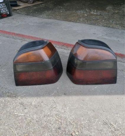 światła tylne VW Golf 3