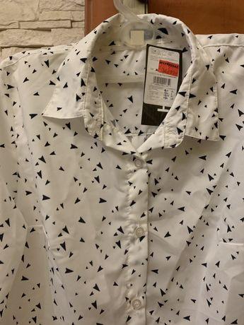 Nowa koszula z metka 38zlZ wysylka