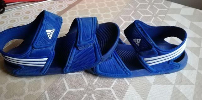 Sandały adidas 32rozmiar chłopięce