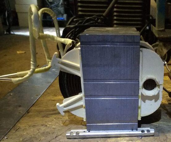 Transformator migomat Welder Fantasy, Powermat 230V/400V, 180A