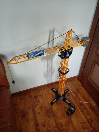Dźwig Dickie Toys 100cm