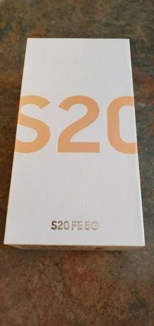 Smartfon Samsung S20 FE 5G
