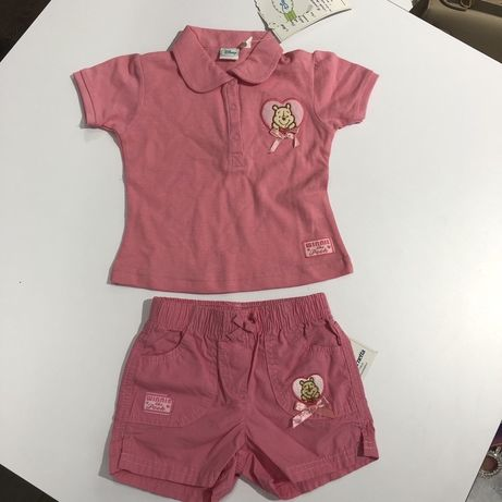 Дитячик костюмчик (футболка і шорти)