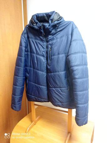 Куртка стеганая мужская Top Secret