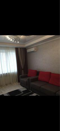 Сдам 3-х комнатную квартиру Героев Днепра