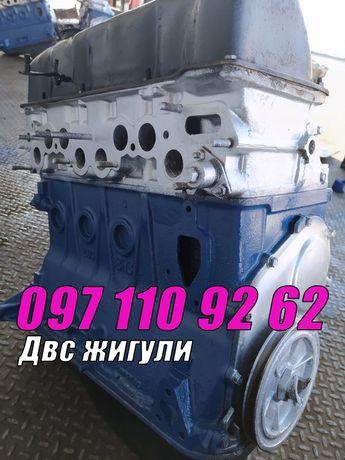 Двигатель Жигули Ваз 2103 Мотор ВАЗ 21011, 2101, 2106, 2107, 2121
