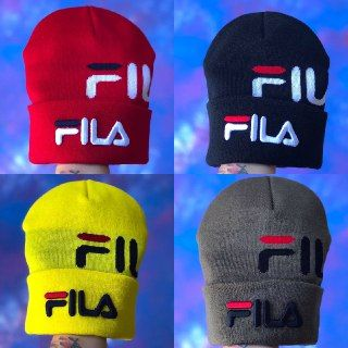 Шапка FILA/шапка фила/шапка женская/шапка мужская