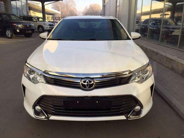 Toyota Camry 55 2014-2016, запчасти в наличии