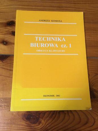 Technika biurowa cz.1
