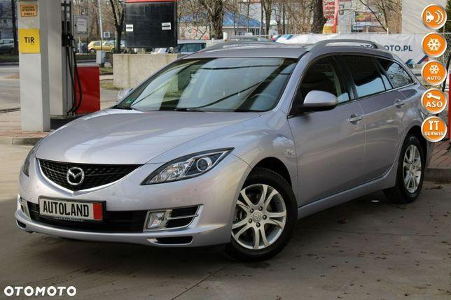 Mazda 6 BOSE-Serwis do konca-Bezwypadkowy-147 KM-GWARANCJA !!!