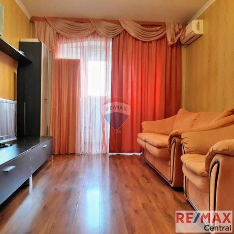 Аренда 3-комнатной квартиры / ул. Российская, Новая Дарница