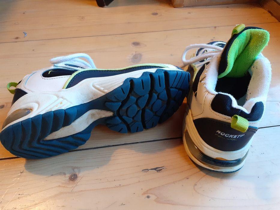 Adidas róż 34 stan dobry Borek Strzeliński - image 1