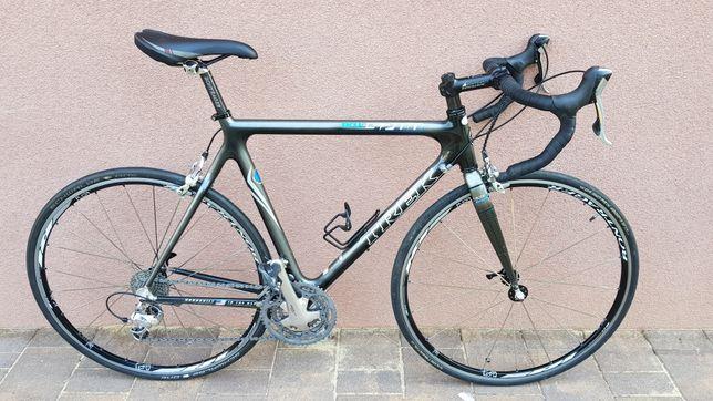 Rower szosowy Trek 5200 full carbon 3x10 Ultegra 8.3 kg made in USA