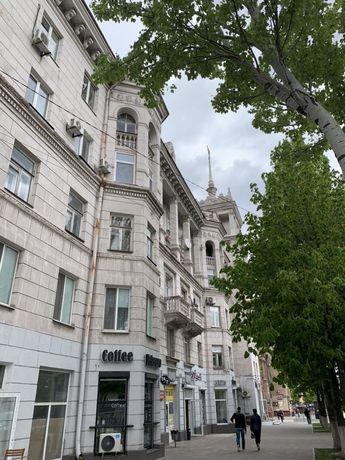 Продам 1-комнатную квартиру меблированную евроремонт