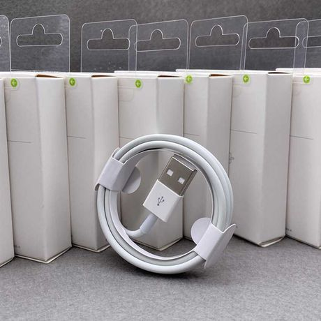 Cabo iphone   lightning cable para apple