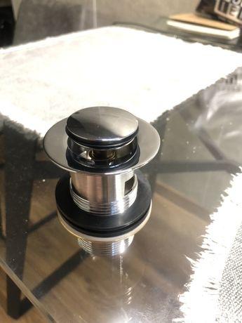 Продам обратный клапан для умывальника