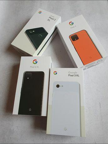 Google Pixel 3XL 2XL 4 4XL гугл пиксель