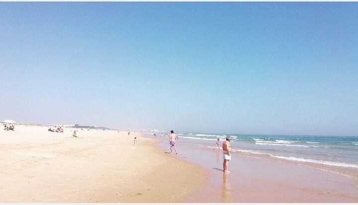 Aluga-se T1 Praia da Manta Rota Vila Nova de Cacela - imagem 1