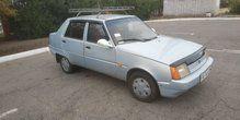 автомобиль Славута 2004