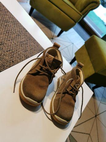 Buty dziecięce Ecco /trzewiki/