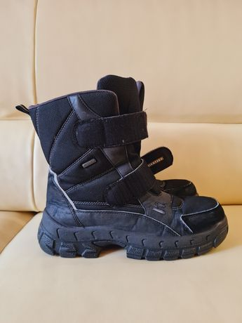 Ботинки подростковые S-Tex зимние 37р